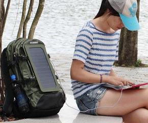 Eceen-solar-panel-charger-backpack