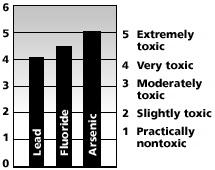 lead-flouride-arsenic-toxicity