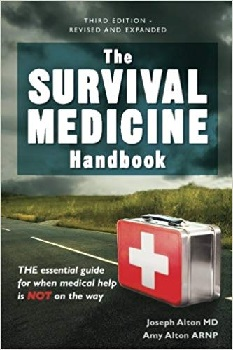 The Survival Medicine Handbook_Alton-James_350