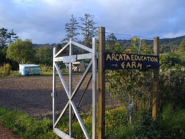 Arcata/Bayside Park Educational Farm